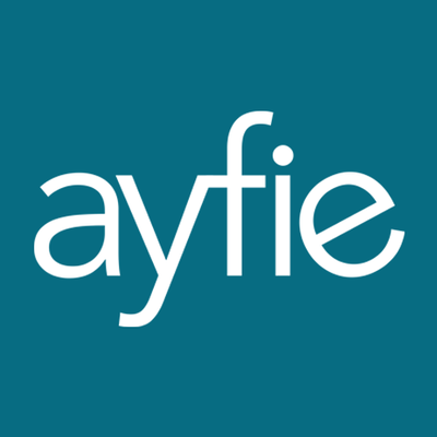 ayfie Knowledge Discovery logo