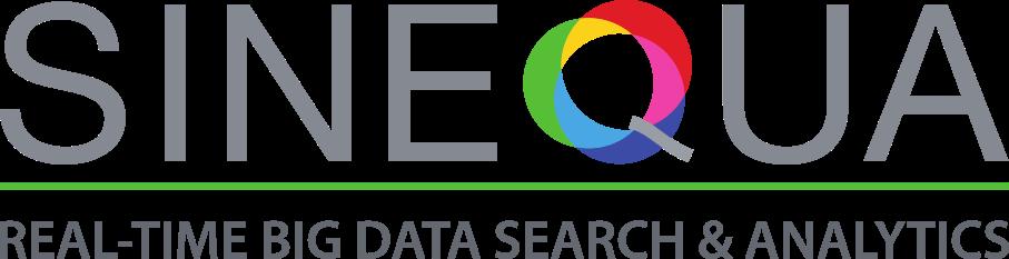 Sinequa Insight Platform logo