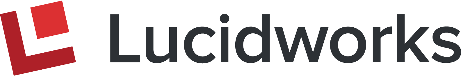 Lucidworks Search and Discovery logo