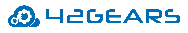 42Gears UEM logo