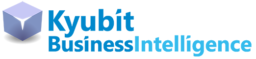 Kyubit Business Intelligence logo