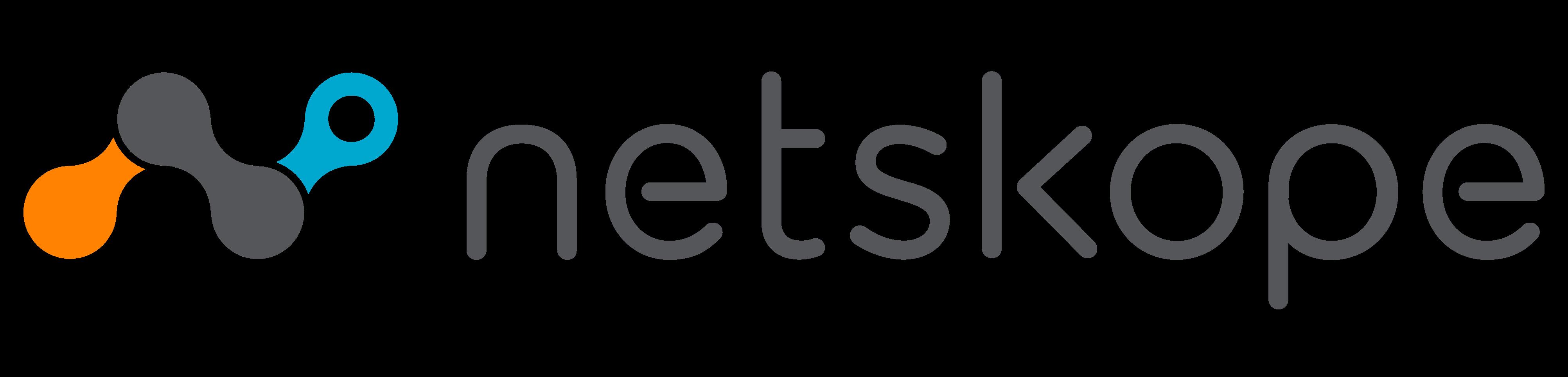 Netskope CASB logo