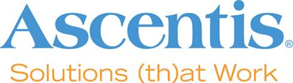 Ascentis HRIS logo