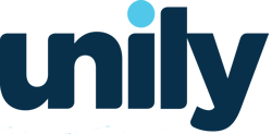 Unily's Digital Experience Cloud logo