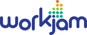 WorkJam Digital Workplace logo