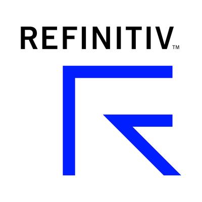 Refinitiv World-Check Risk Intelligence logo