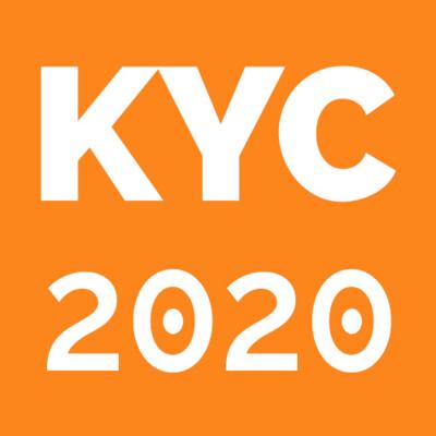 KYC2020 logo