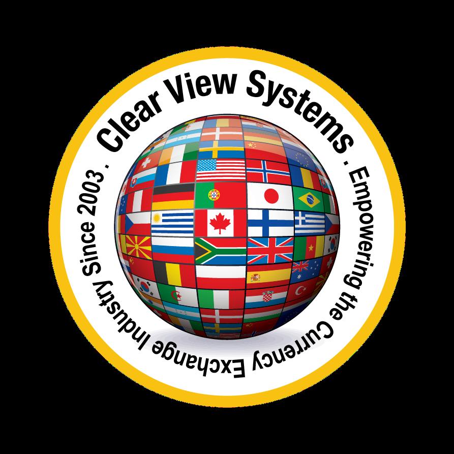 Clear View KYC logo
