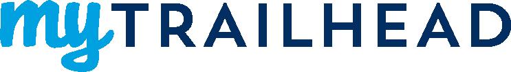 Salesforce myTrailhead logo