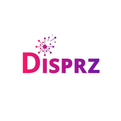 Disprz Learning Experience Platform logo
