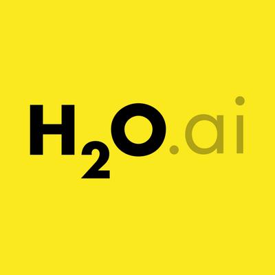 H2O.ai logo