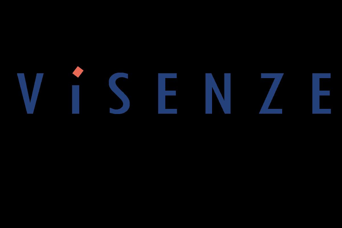 ViSenze Commerce Platform logo