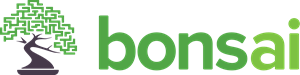 The Bonsai Platform logo