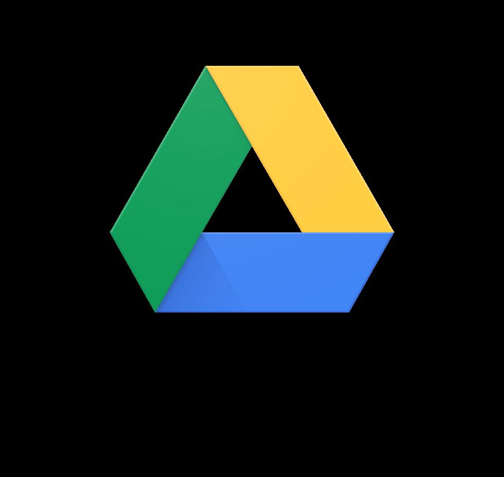 Google Cloud Drive Enterprise logo