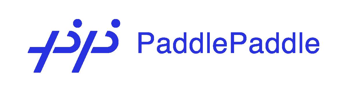 PaddlePaddle logo