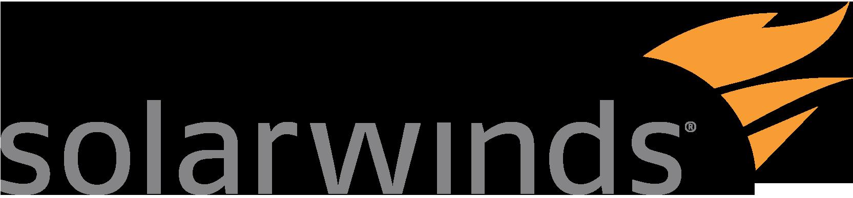 SolarWinds Server & Application Monitor logo
