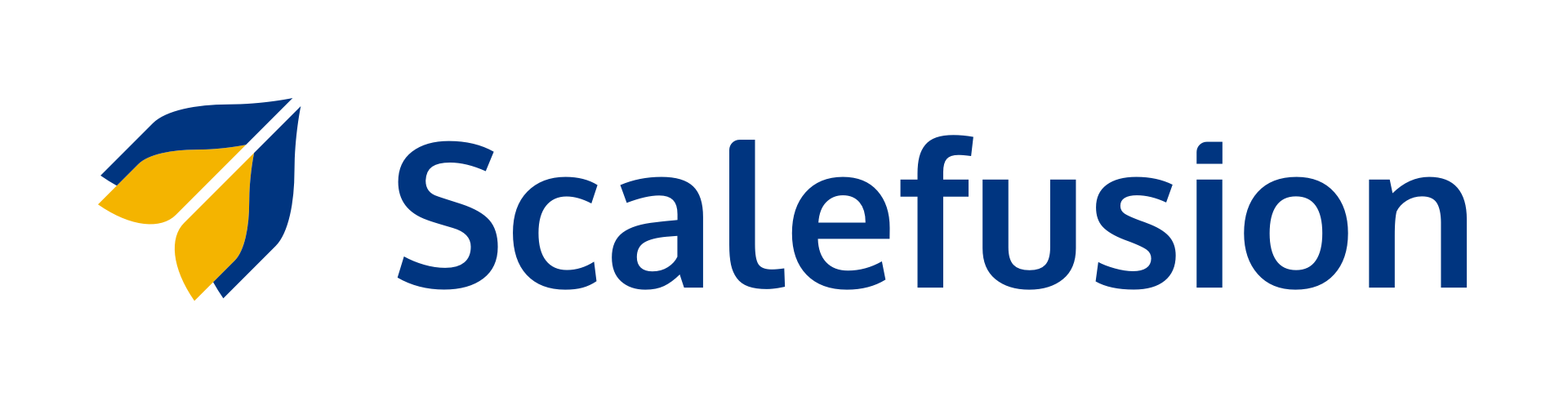 Scalefusion (Formerly MobiLock Pro) logo