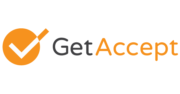 GetAccept Electronic Signature logo