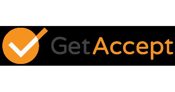 GetAccept Electronic Signature logo
