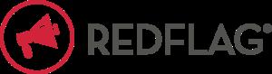 RedFlag Notification System logo