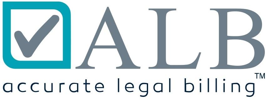 Accurate Legal Billing logo