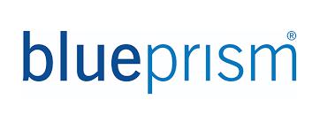 Blue Prism Intelligent RPA Platform