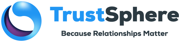 TrustView logo