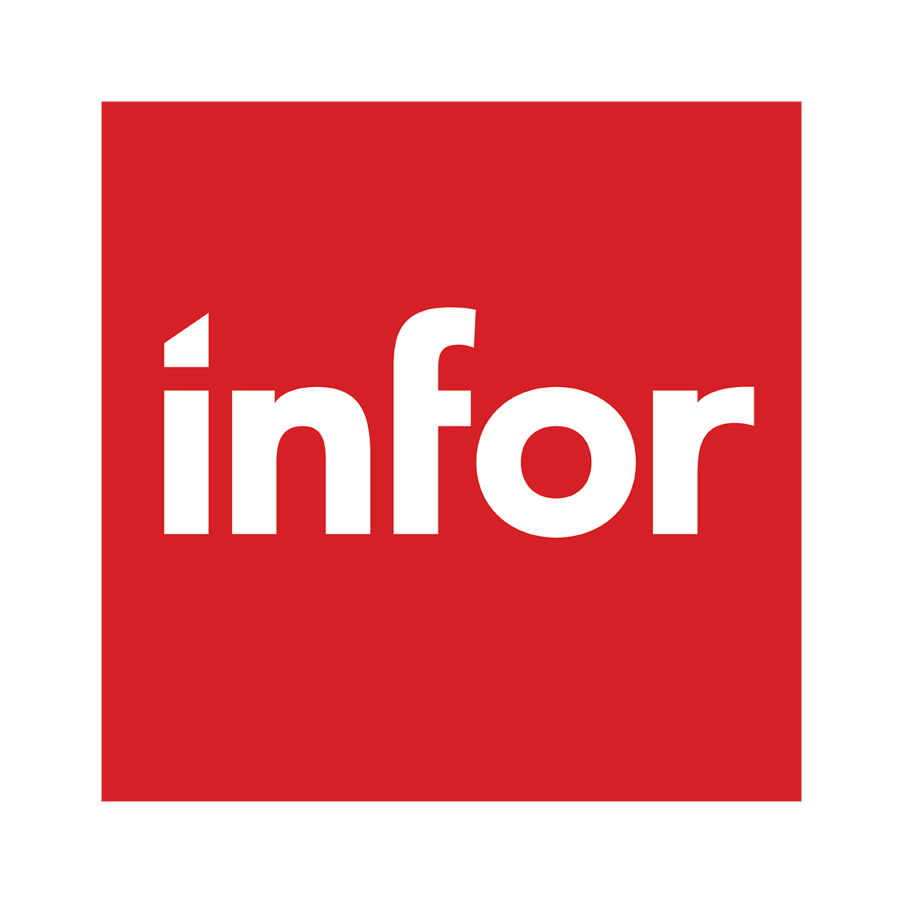 Infor Professional Services Automation logo