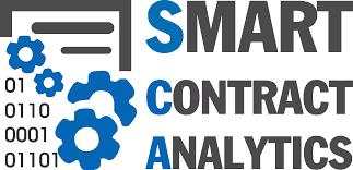 Smart Contract Analytics logo