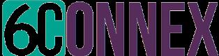 6Connex logo