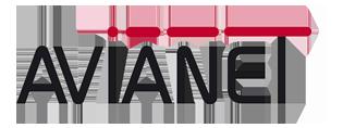Avianet Virtual Event Platform logo