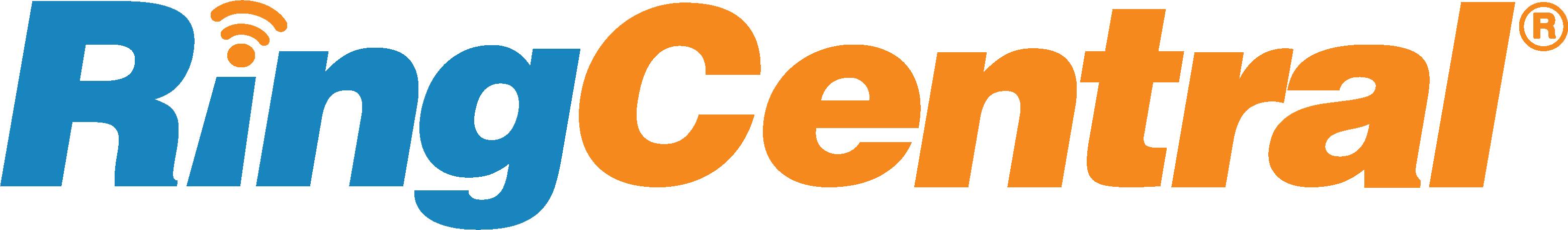 RingCentral Connect Platform logo