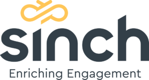 Sinch CPaaS logo