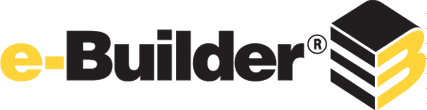 e-builder Enterprise logo