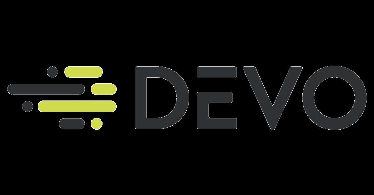 Devo Data Analytics Platform logo