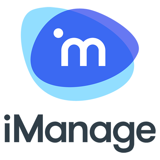 iManage RAVN Insight logo