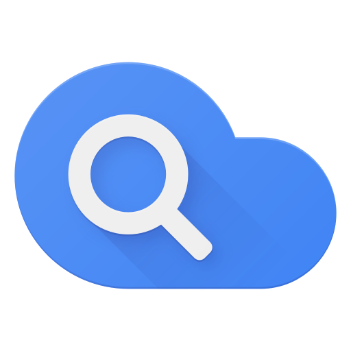 Google Cloud Search logo