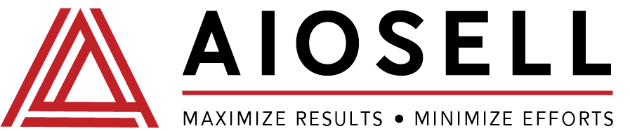 Aiosell Revenue Management logo