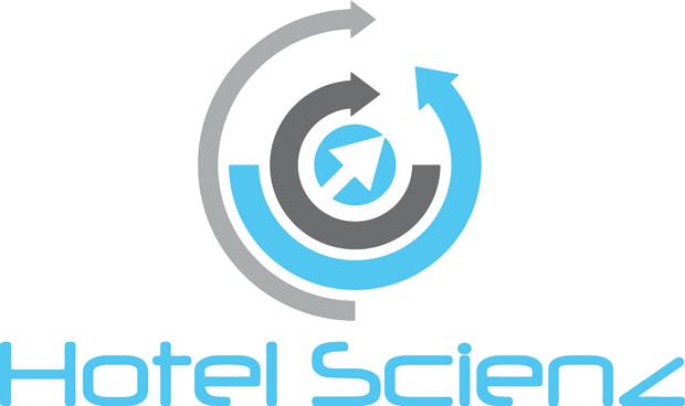 Hotelscienz logo