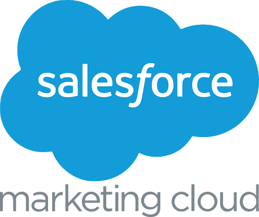 Salesforce Marketing Cloud Email Studio logo