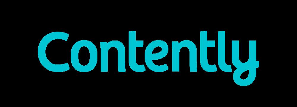 Contently Marketing Platforms logo