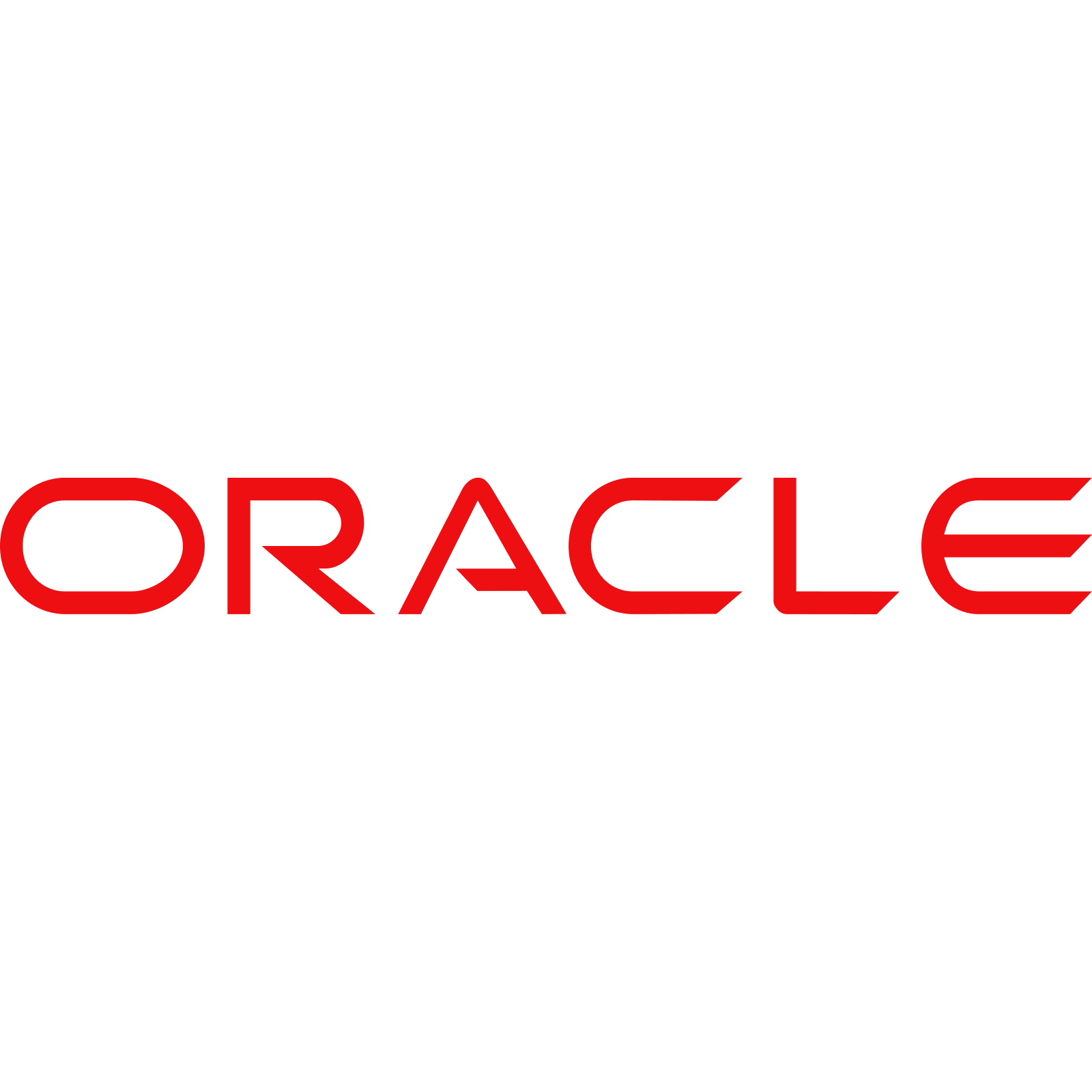 Oracle Content and Experience logo