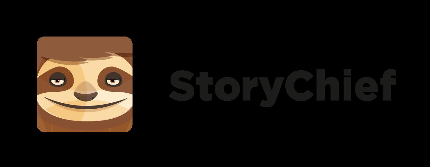 StoryChief logo
