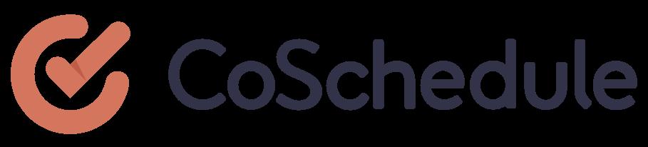 CoSchedule Marketing Suite logo