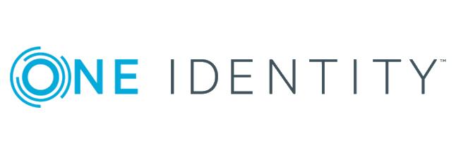 One Identity Privileged Management logo