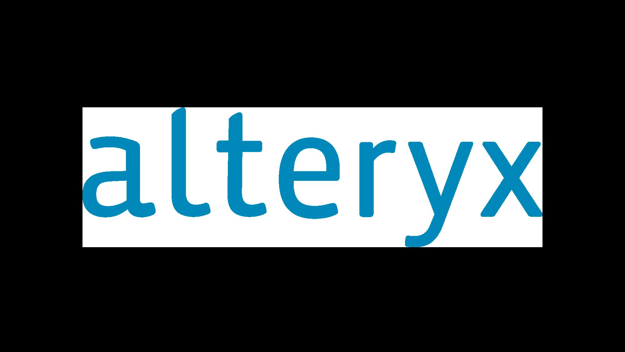 Alteryx Connect logo
