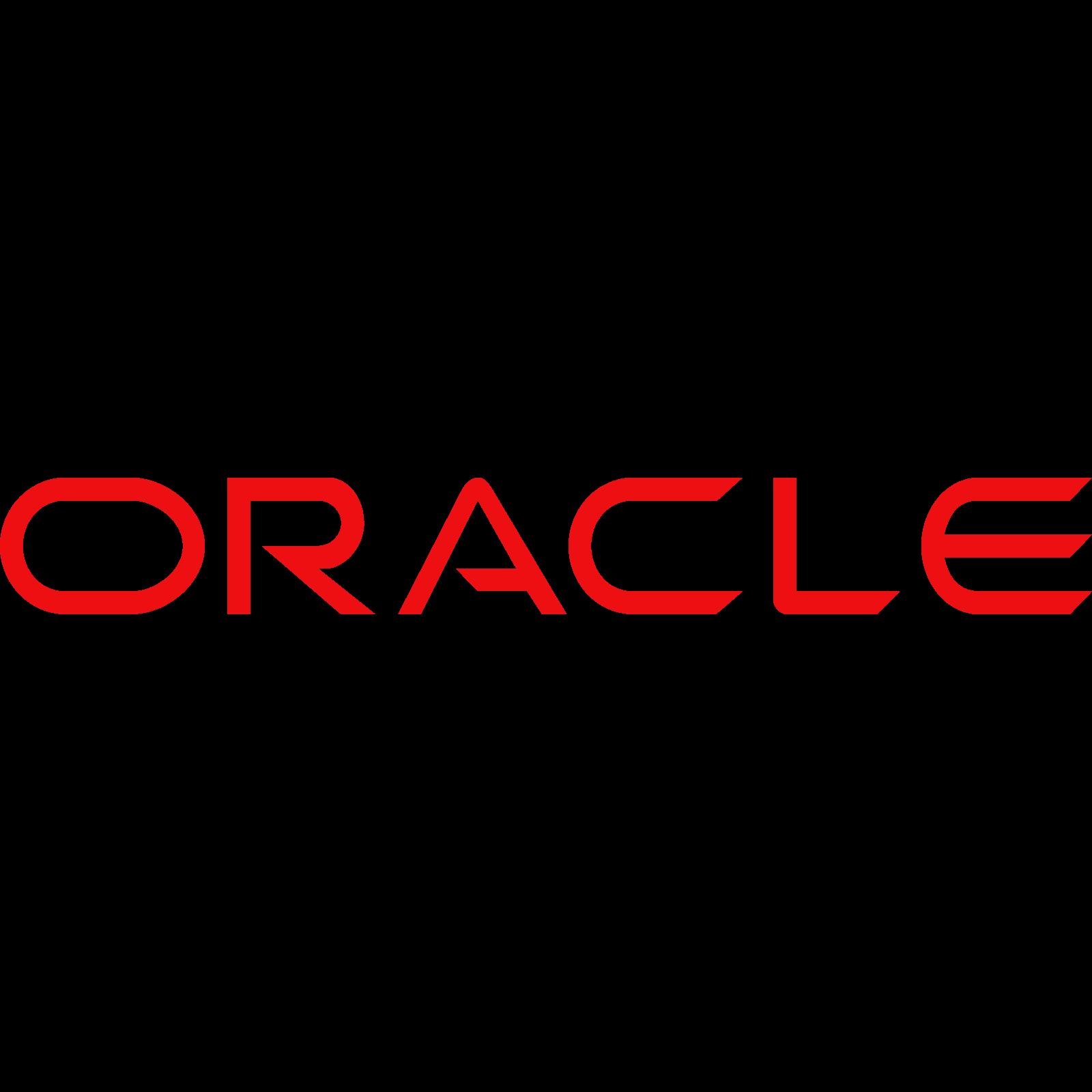 Oracle Enterprise Metadata Management logo