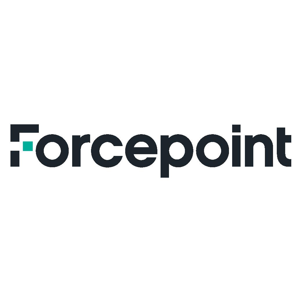 Forcepoint UEBA Behavioral Analytics logo