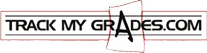 Trackmygrades.com logo