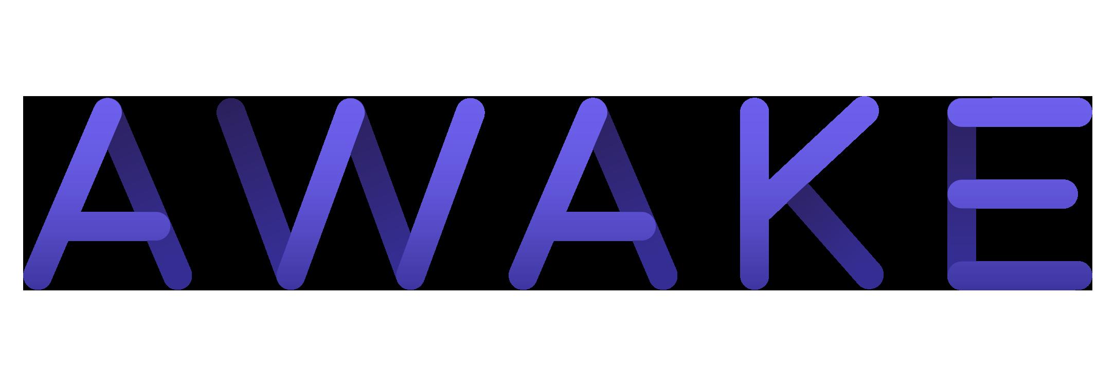 Awake Security Platform logo